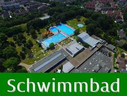 Schwimmbad in Langenfeld