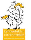 Logo Elterschule orange www II